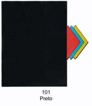 101 | Preto