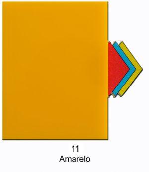 11   Amarelo