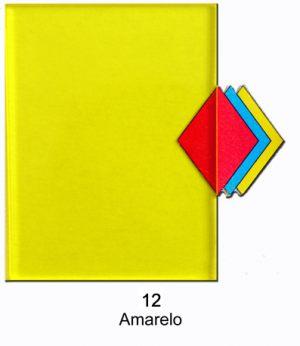 12   Amarelo