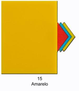 15   Amarelo
