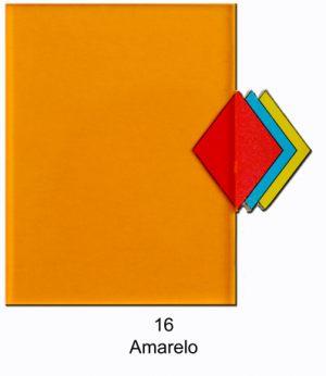 16 | Amarelo