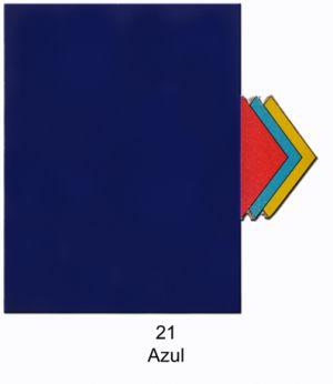 21   Azul