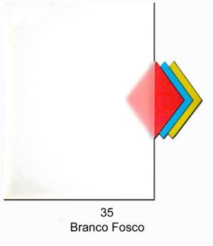 35 | Branco Fosco