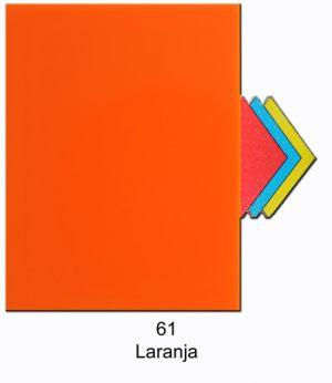 61   Laranja