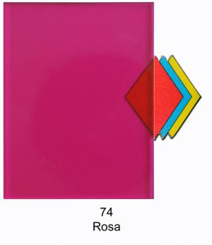 74   Rosa