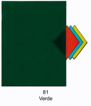 81   Verde