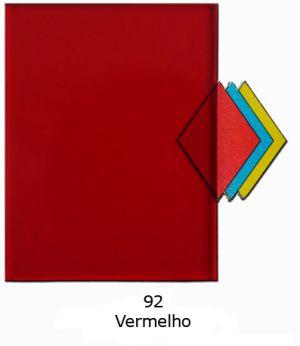 92   Vermelho