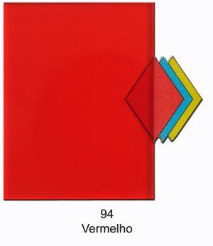 94 | Vermelho
