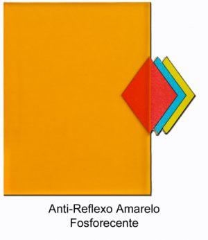 Anti Reflexo Amarelo Fosforescente