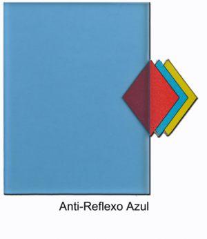 Anti Reflexo Azul