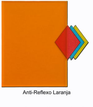 Anti Reflexo Laranja