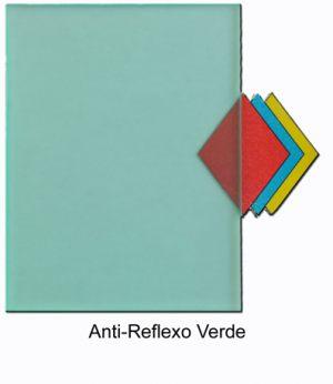 Anti Reflexo Verde