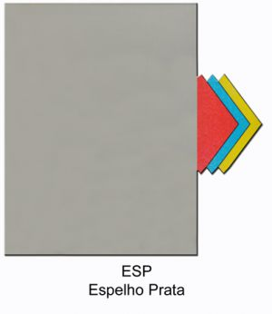 ESP Espelho Prata