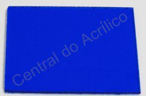 Poliestireno Standard Azul